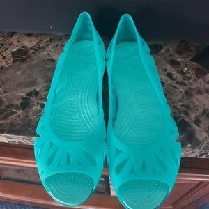 Crocs Aqua Slip-on